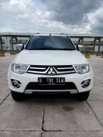 Jual Mitsubishi: Mitsubitshi pajero sport dakar 2015 putih