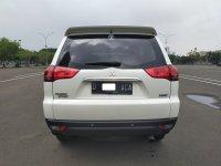 Mitsubishi Pajero Sport: PAJERO DAKKAR 4X2 AT PUTIH 2014 (IMG20200108102806.jpg)