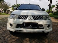Jual Mitsubishi Pajero Sport Exceed AT Limited 2013,Stylish Tiada Akhir