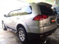 Mitsubishi: Dijual Pajero Sport Dakar 2.5 A/T tahun 2012 (WhatsApp Image 2019-11-25 at 12.58.03.jpeg)