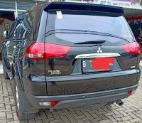 Mitsubishi: Pajero sport dakar mulus (IMG-20200216-WA0000.jpg)