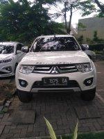Mitsubishi: Di Jual Pajero Sport Exced 2015 Putih Di Surabaya