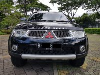 Jual Mitsubishi Pajero Sport Dakar AT 2WD 2012,True Adventure Icon