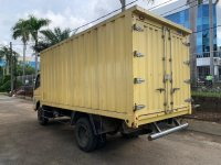 Jual Mitsubishi Canter colt diesel 125 PS Fe 74 HD Box ban 2014