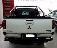 Strada Triton: Dijual mobil Mitsubishi triton diesel Commenrail turbo double cabin (20200305_122209[1].jpg)