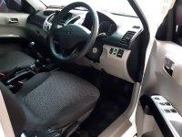 Strada Triton: Dijual mobil Mitsubishi triton diesel Commenrail turbo double cabin (20200305_122514[1].jpg)