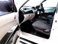 Strada Triton: Dijual mobil Mitsubishi triton diesel Commenrail turbo double cabin (20200305_122531[1].jpg)