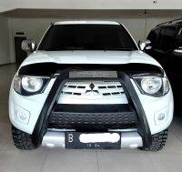 Strada Triton: Dijual mobil Mitsubishi triton diesel HDX double cabin