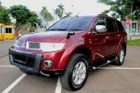 Jual Mitsubishi Pajero Sport: Pajero Dakkar 4x4 AT Merah 2015