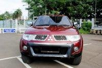 Mitsubishi Pajero Sport: Pajero Dakkar 4x4 AT Merah 2015 (IMG_4095.JPG)