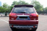 Mitsubishi Pajero Sport: Pajero Dakkar 4x4 AT Merah 2015 (IMG_4107.JPG)