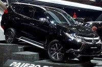 Jual Mitsubishi: ALL NEW PAJERO SPORT DAKAR 4x2