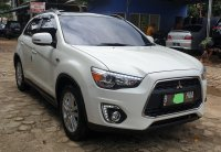 Jual cash/kredit Mitsubishi Outlander Sport 2.0 PX AT 2017