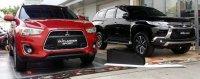 Outlander Sport: Jual xpander Pajero L300 Colt diesel Mitsubishi baru