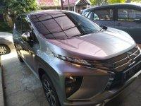 Jual Mitsubishi: XPANDER ULTIMATE A/T 2018