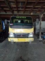 Colt FE: Jual murah Mitsubishi Colt Diesel 2013 FE74 HD - tangki air - plat B (91ae0aa8-15aa-4659-b337-40a7854ae82f.JPG)