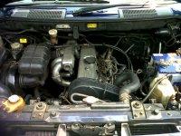 Jual Mitsubishi kuda diesel M/T diamond 2004