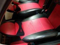 Mitsubishi: Mobil dijual Mitsibhisi Mirage 2015 AT