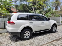 Jual Mitsubishi: Pajero Sport 2.5 Dakar 2013 AT White Sunroof