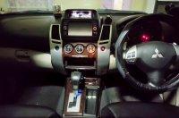 Mitsubishi: Pajero Sport 2.5 Dakar 2013 AT White Sunroof (dashboard_Pajero.jpg)