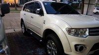 Mitsubishi: Dijual Pajero Sport 2015 DAKAR (2.jpg)