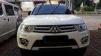 Mitsubishi: Dijual Pajero Sport 2015 DAKAR