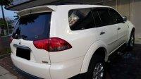 Mitsubishi: Dijual Pajero Sport 2015 DAKAR (5.jpg)