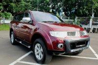 Jual Mitsubishi: PAJERO DAKKAR 4X4 AT MERAH 2012
