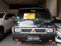 Mitsubishi: L300 pick up terawat