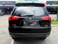 Mitsubishi: Pajero Sport Exceed 2011 (IMG-20170201-WA0018-01.jpeg)