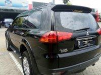 Mitsubishi: Pajero Sport Exceed 2011 (IMG-20170201-WA0019-01.jpeg)