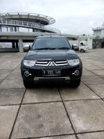 Jual Mitsubishi: Mitsubitshi pajero sport dakar hitam matic 2015