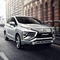 Mitsubishi Xpander: DIJUAL CPT , BTH UANG , BISA NEGO