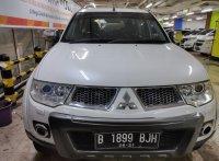 Jual Mitsubishi: Pajero Sport DAKAR 2016 AT Putih