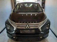 Jual Mitsubishi: Xpander Ultimate AT 2019 mulus