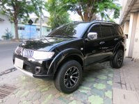Mitsubishi Pajero Sport Exceed AT Matic 2009 (Pajero Sport Exceed At 2009 W1609QL (1).JPG)