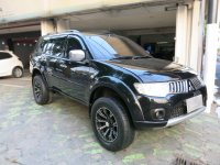Mitsubishi Pajero Sport Exceed AT Matic 2009 (Pajero Sport Exceed At 2009 W1609QL (2).JPG)