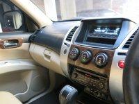 Mitsubishi Pajero Sport exc AT Matic 2009 (Pajero Sport Exceed At 2009 W1609QL (9).JPG)