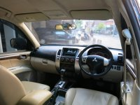 Mitsubishi Pajero Sport Exceed AT Matic 2009 (Pajero Sport Exceed At 2009 W1609QL (11).JPG)