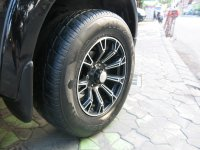 Mitsubishi Pajero Sport Exceed AT Matic 2009 (Pajero Sport Exceed At 2009 W1609QL (4).JPG)