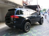 Mitsubishi Pajero Sport Exceed AT Matic 2009 (Pajero Sport Exceed At 2009 W1609QL (3).JPG)