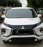 Jual Mitsubishi Xpander Exceed 2019 Matic