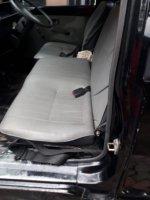 Mitsubishi: Dijual L300 pickup cat dan cabin originil (83da3c22-26f3-43ec-ad79-b25c9825ec00.jpg)