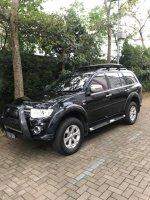 Jual Mitsubishi: MITSUBITSI  PAJERO SPORT DAKAR 2.5 VGT