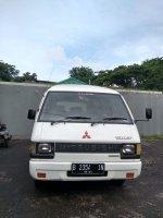 Jual Mitsubishi L300 Minibus Tahun 2004  PUTIH