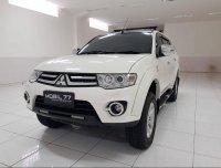 Pajero Sport: Mitsubishi pajero Dakar Vgt