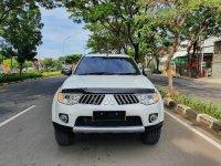 Jual Mitsubishi Pajero sport exceed A/T 2012 Istimewa