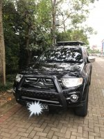 Mitsubishi: PAJERO SPORT DAKAR VGT TAHUN 2015 AKHIR (IMG-20200614-WA0006.jpg)