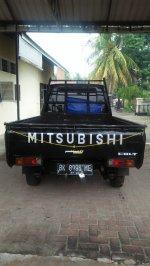 Mitsubishi Colt L300: L300 pick up 2014 mobil sehat dan terawat. Ori (IMG-20200616-WA0007.jpg)