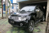Jual Mitsubishi Pajero Sport Exceed Diesel Automatic 2011